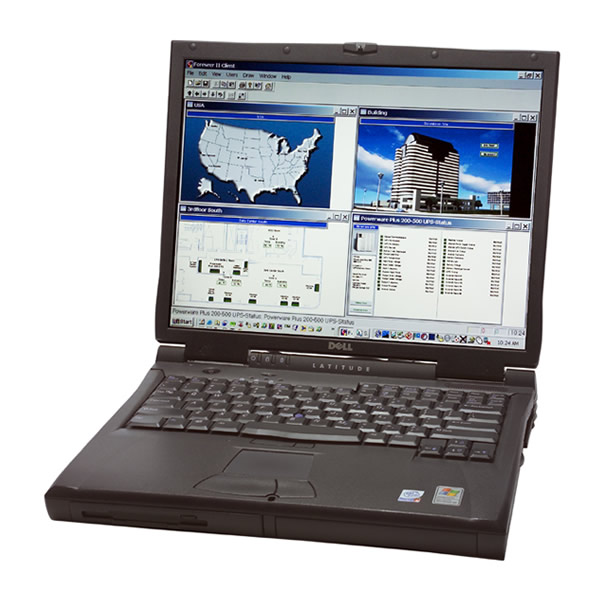 Power Monitoring Software : Enterprise power monitoring software on australia