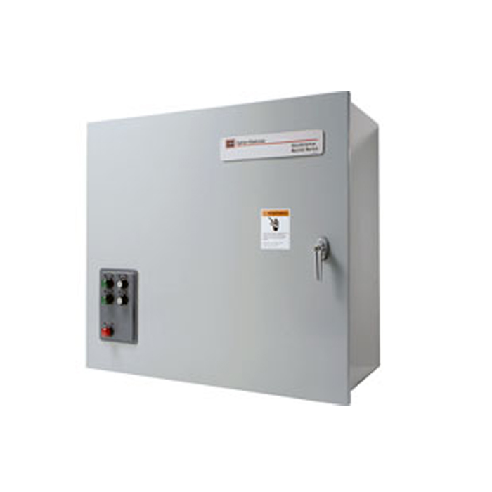 External Maintenance ByPass Switch Image 1