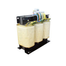 3 Phase Isolation Transformers