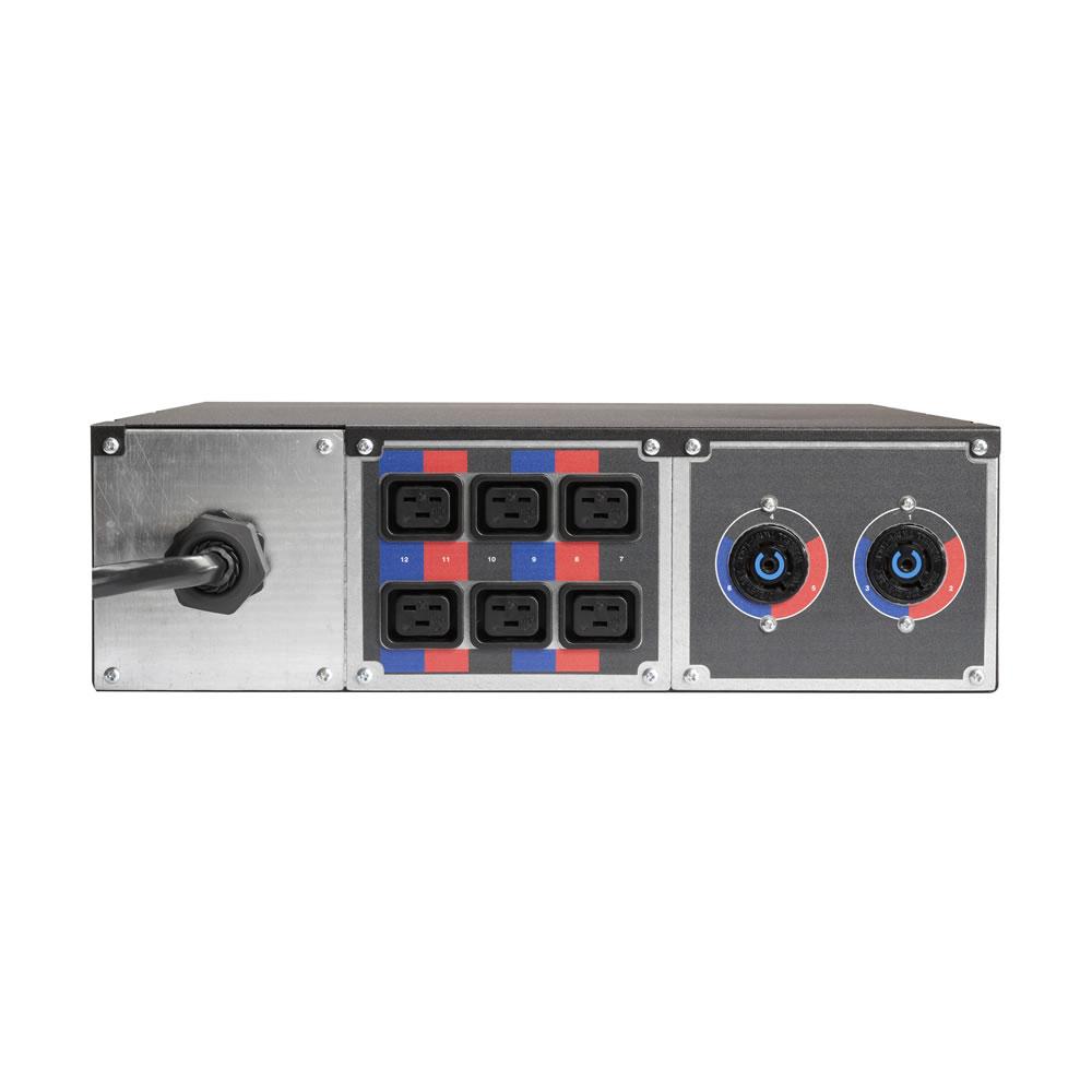 Eaton Rack Power Module (RPM) 2