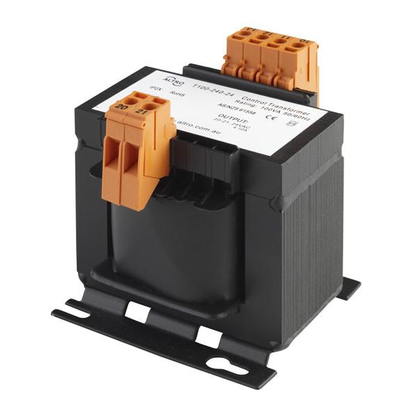 Single Phase Control Transformer T Series
