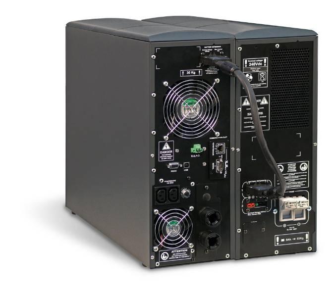 Riello Sentinel Dual HP - Image 2
