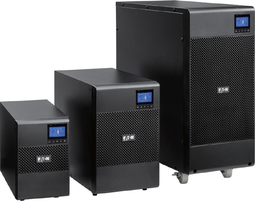 Eaton 9SX UPS | Power On Australia | Ph 1300 66 24 35