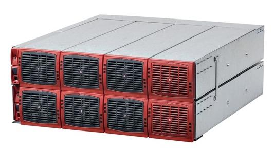 Image 1 - CE+T Modular 2.5kVA TSI Bravo Inverter