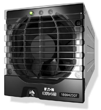 Image 1 - Eaton CR48-3G Rectifier