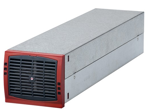 Image 3 - CE+T Modular 2.5kVA TSI Bravo Inverter