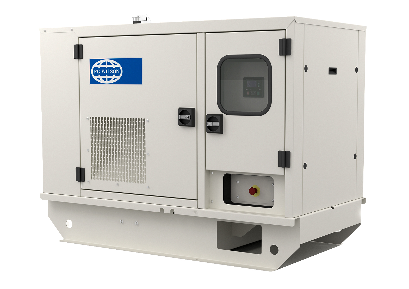 Telecom Generator Set