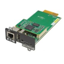 Eaton Gigabit Network Card Network-M2 Connectivity Device